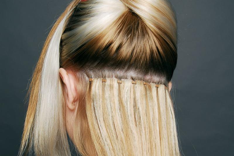 Hair Trix - Photo 10