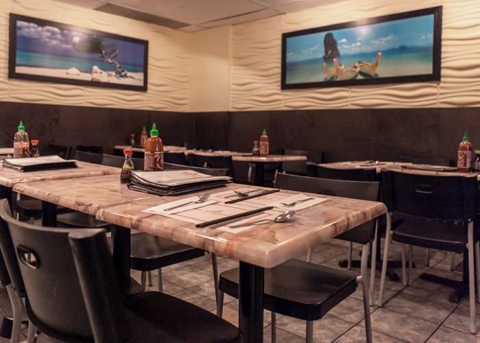 Soba Et Sushi Bar - Photo 2