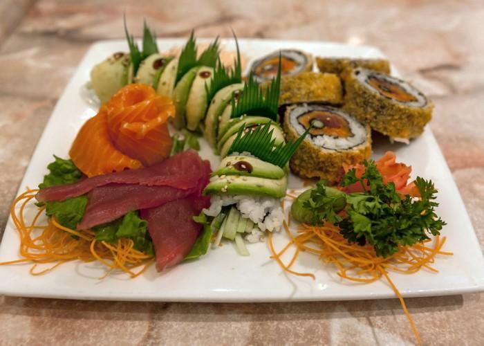 Soba Et Sushi Bar - Photo 3