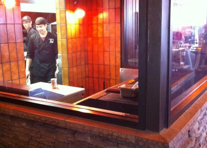 Nick's Steakhouse & Pizza - Photo 3