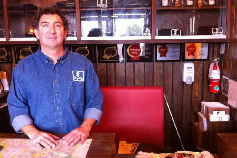 Nick's Steakhouse & Pizza - Photo 1