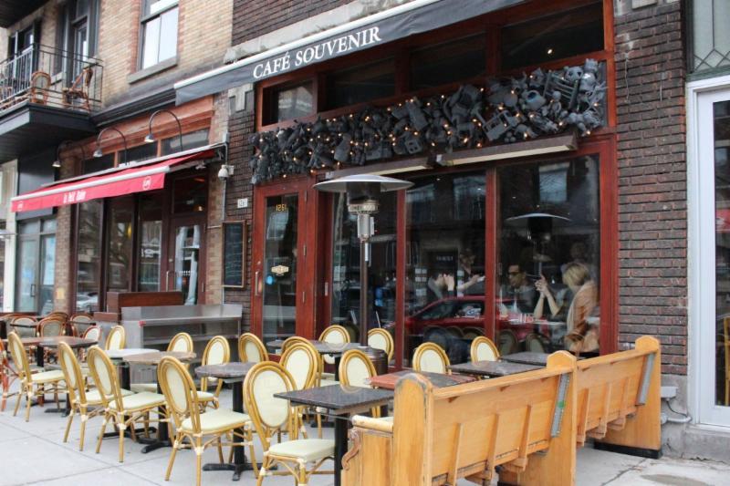 Bistro Cafe Souvenir - Photo 1