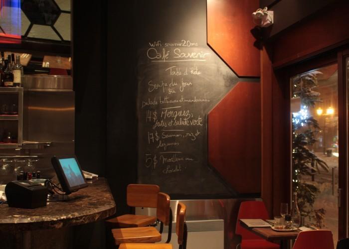 Bistro Cafe Souvenir - Photo 4