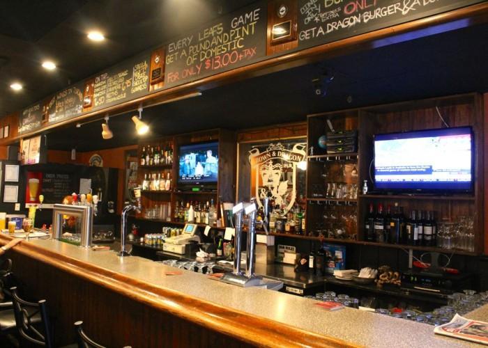 Crown & Dragon Pub - Photo 4