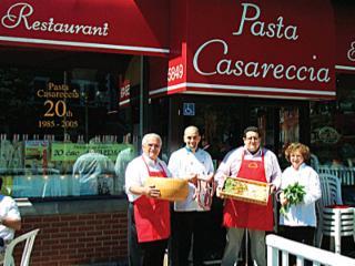 Pasta Casareccia - Photo 6