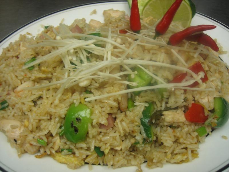 The King & I Thai Cuisine - Photo 4