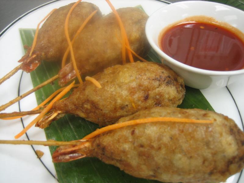 The King & I Thai Cuisine - Photo 7