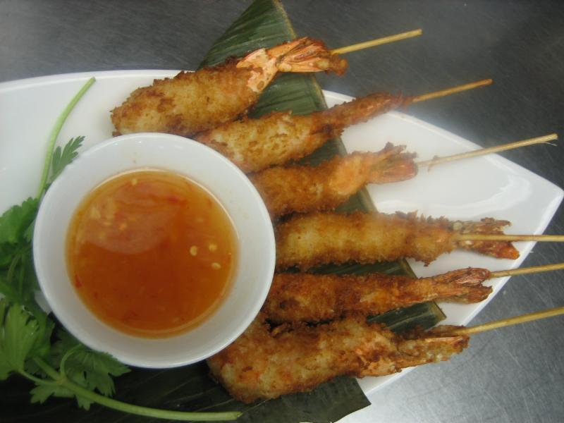 The King & I Thai Cuisine - Photo 3