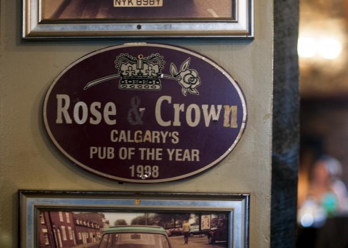 Rose & Crown Pub - Photo 3