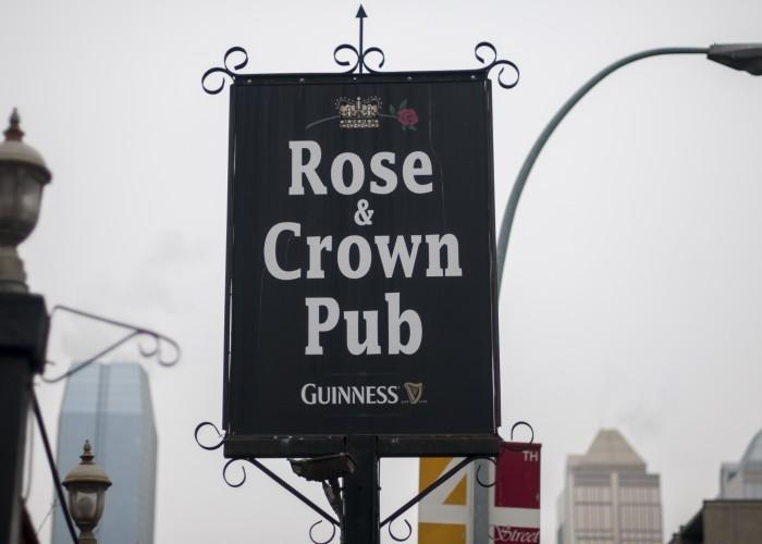 Rose & Crown Pub - Photo 4