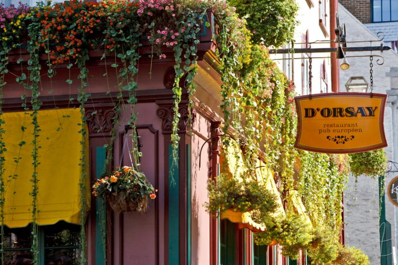 Restaurant D'Orsay Pub - Photo 4