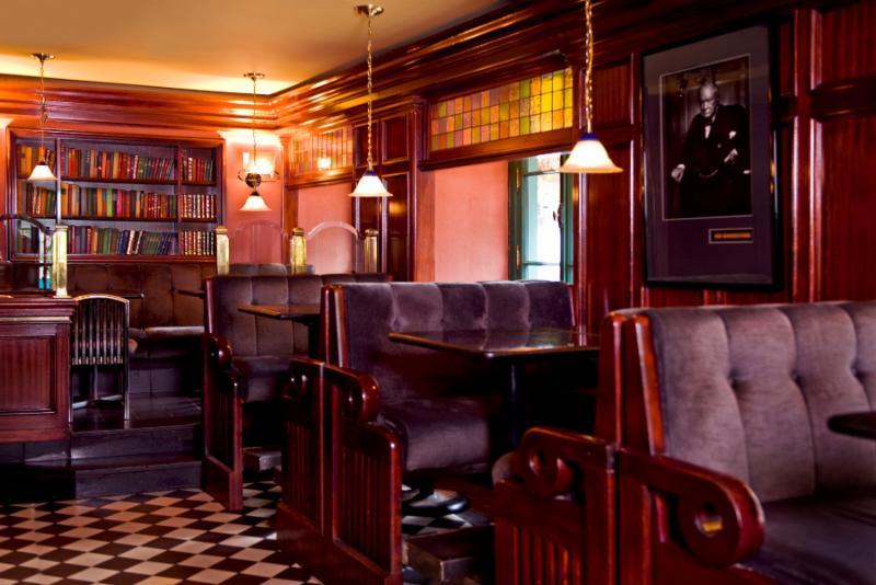 Restaurant D'Orsay Pub - Photo 10