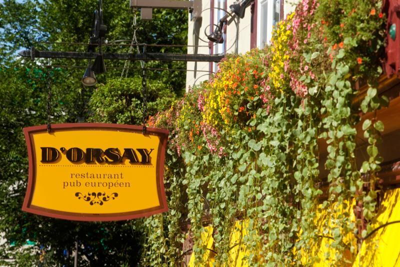 Restaurant D'Orsay Pub - Photo 3