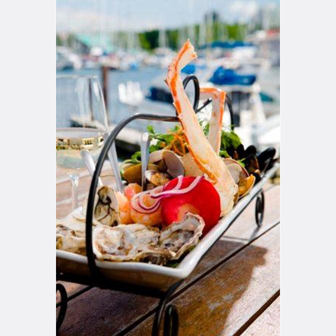 Dockside Restaurant - Photo 1