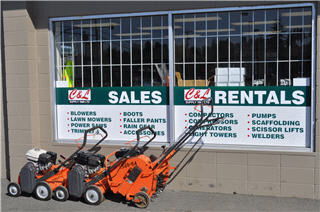 C & L Supply Rentals - Photo 2