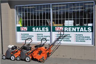 C & L Supply Rentals - Photo 2