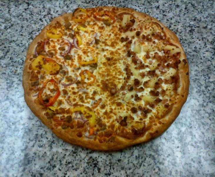 Godfathers Pizza - Photo 1