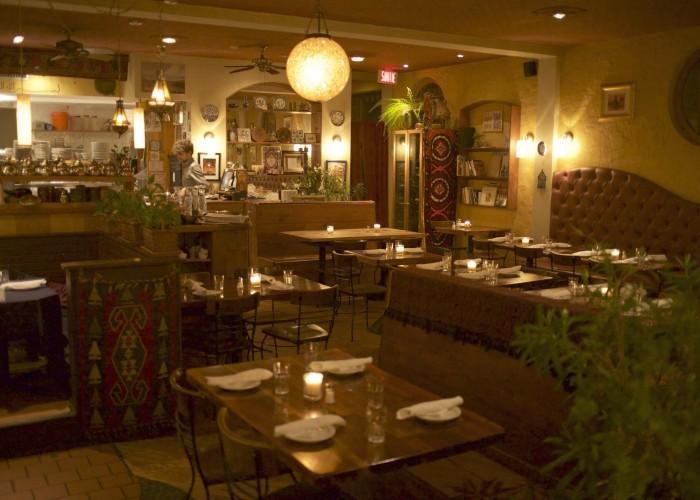 Café Rumi - Photo 2