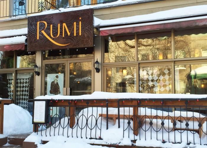 Café Rumi - Photo 4