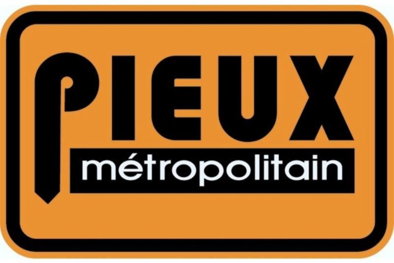 Pieux Métropolitain Inc - Photo 2