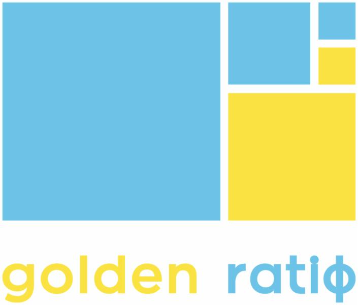 Logo de Golden Ratio Tech Solutions - Réparation d'ordinateurs à Ottawa avec une garantie d'or de 90 jours ! - Golden Ratio Tech Solutions