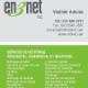 En3net Inc - Nettoyage résidentiel, commercial et industriel - 514-600-3317