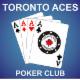 Toronto Aces Poker Club - Clubs - 647-859-5511