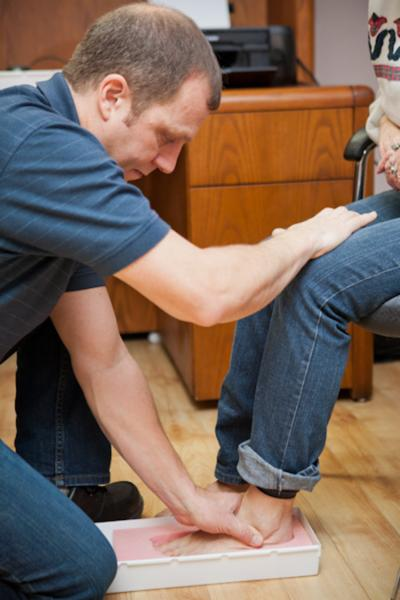 Comfort Orthotics & Podiatry Clinic - Photo 12