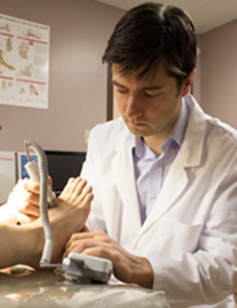 Comfort Orthotics & Podiatry Clinic - Photo 10