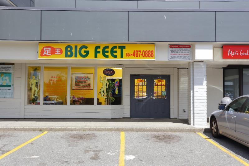 Big Feet - Photo 7