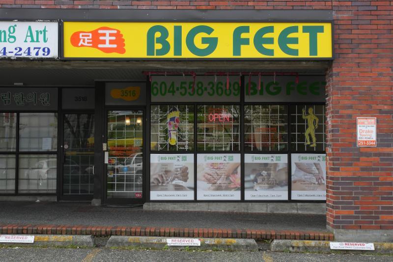 Big Feet - Photo 4