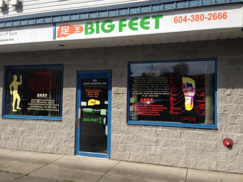 Big Feet - Photo 5