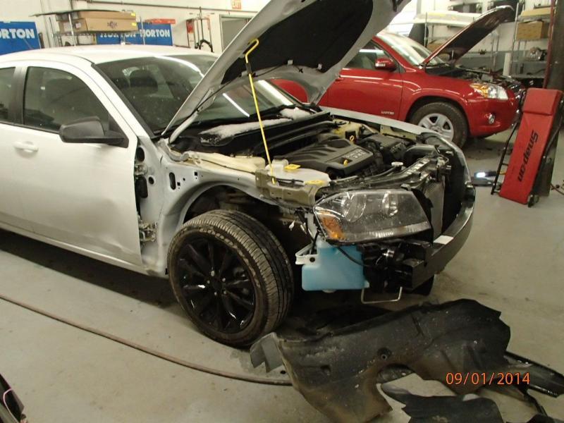 North's Autobody Collision Centre - Photo 2