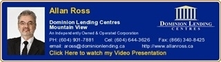 Allan Ross - Dominion Lending Centres - Photo 2