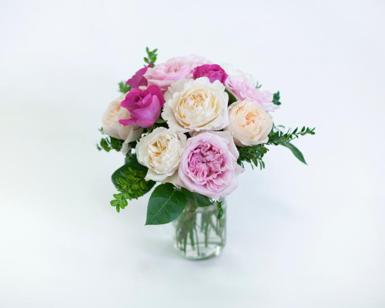 Periwinkle Flowers - Photo 6