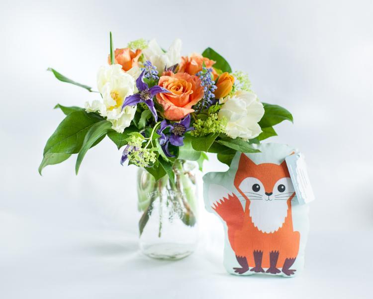 Periwinkle Flowers - Photo 3