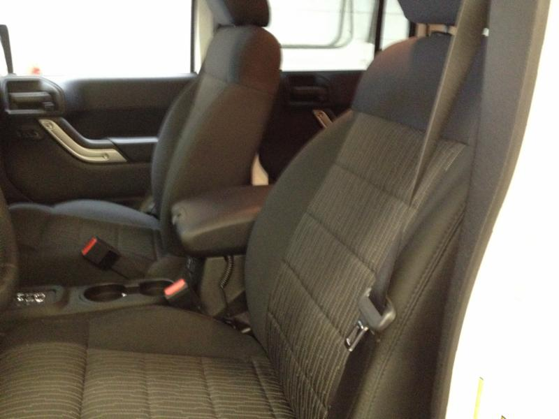 Chinook Auto Upholstery Inc - Calgary, AB - 4525 1 St SE ...