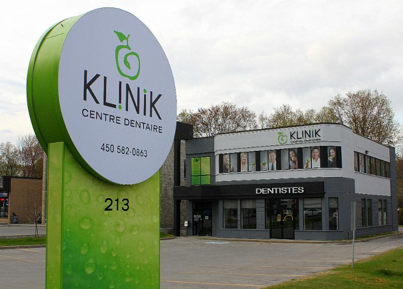 Klinik Dentaire - Photo 2
