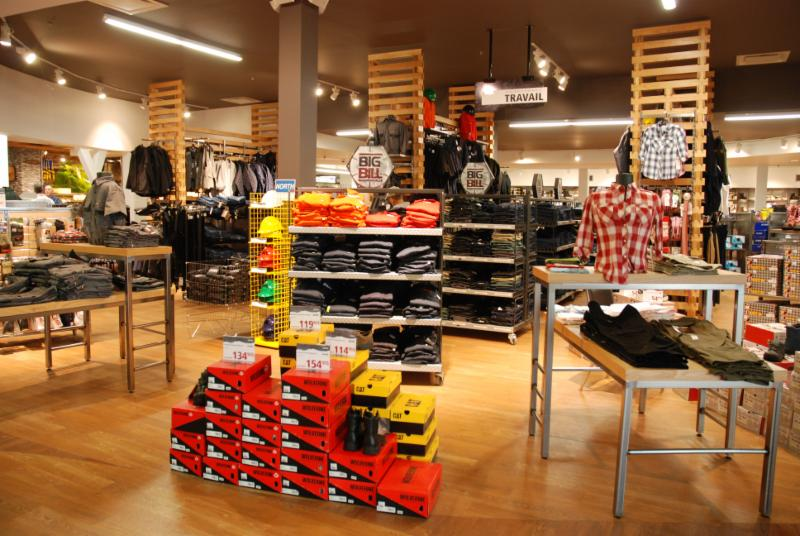 Magasin Latulippe - Photo 4