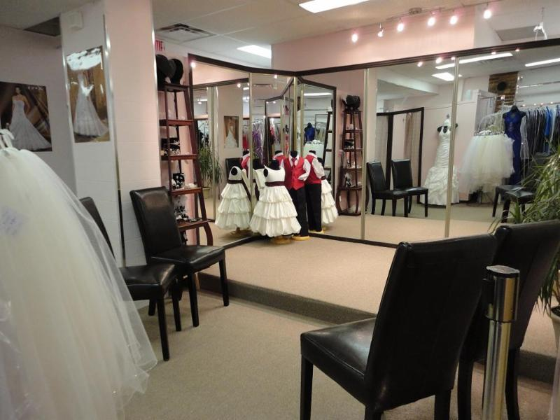 Boutique de la Mariée KaraMia inc - Photo 2