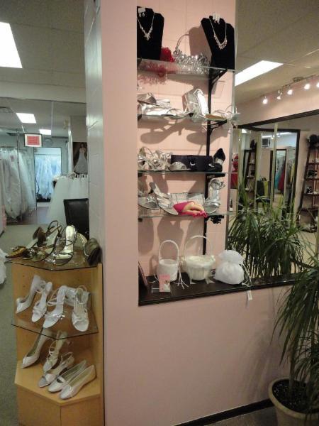 Boutique de la Mariée KaraMia inc - Photo 1