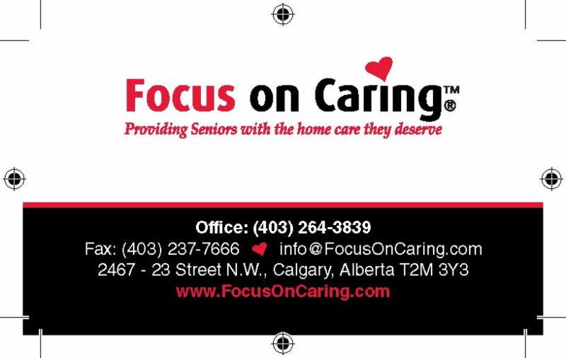 Focus On Caring - Photo 8