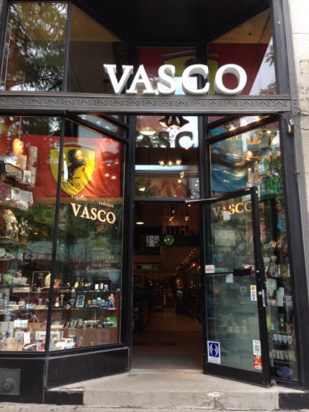 Cigares Vasco - Photo 1