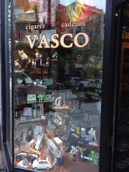 Cigares Vasco - Photo 3
