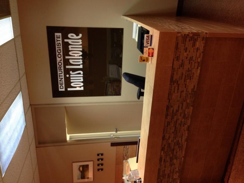 Clinique de Denturologie Louis Lalonde - Photo 4