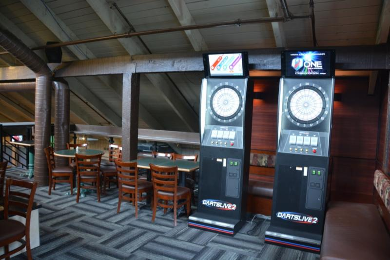Legends Pub - Photo 7