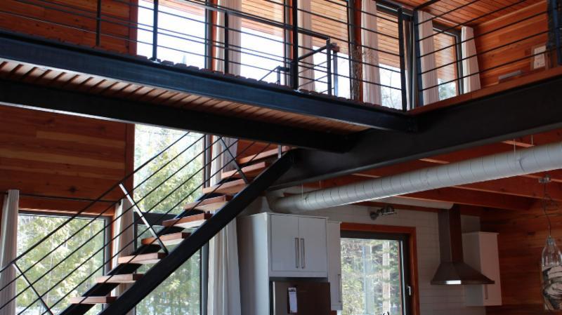 Échappée Escalier Contemporain Enr - Opening Hours - 2-5115 rue de ...