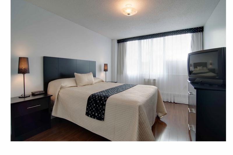 La Tour Belvédère Hôtel Appartments - Photo 2