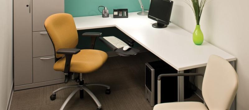Harkel Office Furniture Ltd - Photo 8
