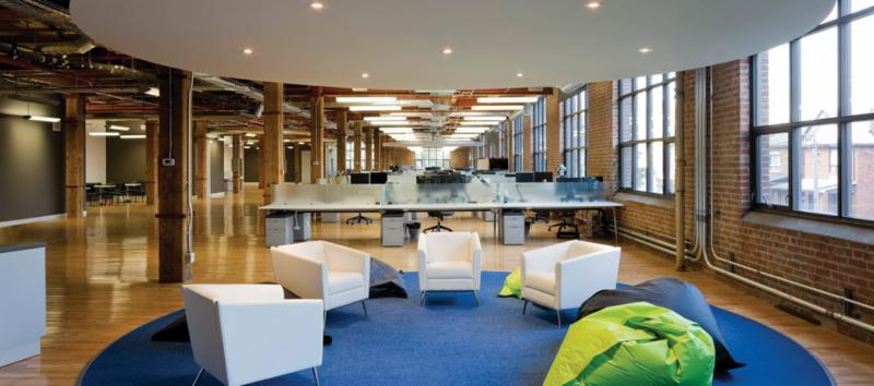 Harkel Office Furniture Ltd - Photo 3